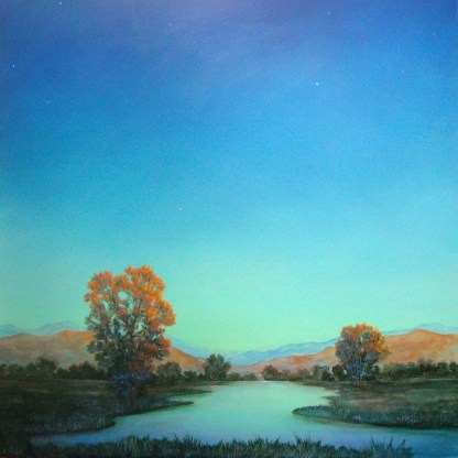 The Longing - A. M. MacDonald